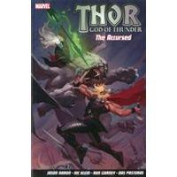 Thor God of Thunder- Volume 3 Graphic Novel
