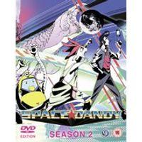 Space Dandy - Season 2