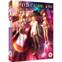 Psychic School Wars - Collectors Edition Combi Pack