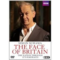 Simon Schamas The Face Of Britain