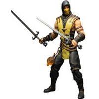 Mortal Kombat X Scorpion 1:6 Scale Figure