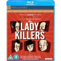 The Ladykillers - 60th Anniversary Edition
