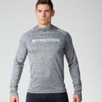 Myprotein Men's Performance Hoody, Grey, M