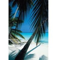 Palm View - 24 x 36 Inches Maxi Poster