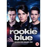 Rookie Blue - Season 5 Volume 1