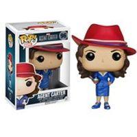 Marvel Agent Carter Pop! Vinyl Figure