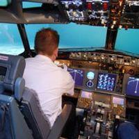 30 Minute Flight Simulator Experience in West Sussex