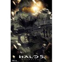 Halo 5 Master Chief - 24 x 36 Inches Maxi Poster