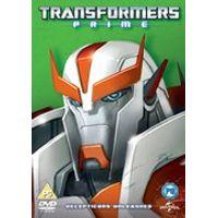Transformers Prime - Decepticons Unleashed