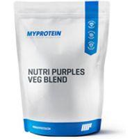 Nutri Purples Veg Blend, 500g