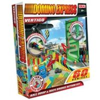 John Adams Domino Express Vertigo Game