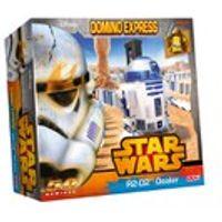 John Adams Star Wars Domino Express R2-D2 Auto Dealer Special