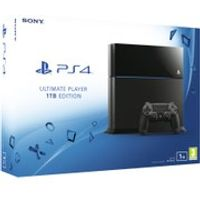 Sony PlayStation 4 1TB Ultimate Player Edition Console