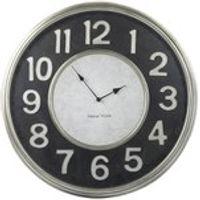Parlane Grand New York Clock - Blue