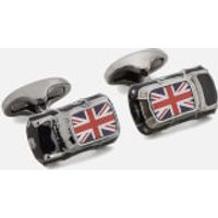Paul Smith Accessories Mens Car Cufflinks - Multi