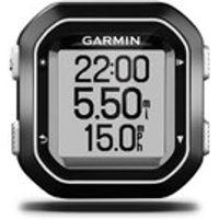 Garmin Edge 25 GPS Cycle Computer - HRM Bundle
