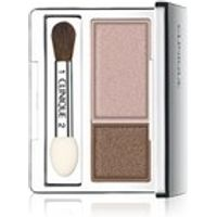 Clinique All About Shadow Duo Starlight Starbright
