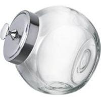 Parlane Glass Sweetie Jar (180x180mm)