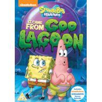 SpongeBob SquarePants: It Came from Goo Lagoon