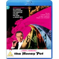 The Honey Pot