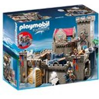 Playmobil Royal Lion Knights Castle (6000)