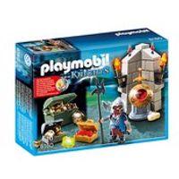 Playmobil Kings Treasure Guard (6160)
