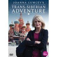 Joanna Lumleys Trans-Siberian Adventure
