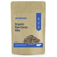 Organic Cacao Nibs - Unflavoured - 300g