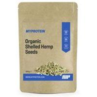 Organic Hemp Seeds - Unflavoured - 300g