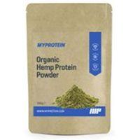 Organic Hemp Protein Powder - 300g - Pouch - Unflavoured