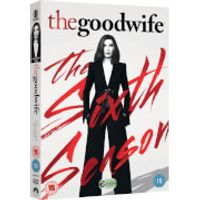 The Good Wife -Season 6