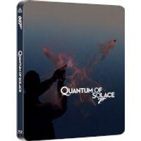Quantum of Solace - Zavvi Exclusive Limited Edition Steelbook