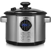 Tower T16006 Digital Multi Cooker With Stirring Paddle (5L)
