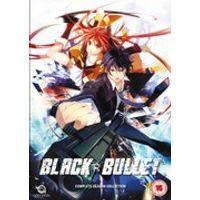 Black Bullet - Complete Season Collection