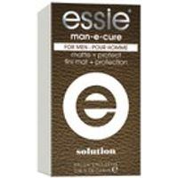 essie Nail Solutions Man-E-Cure