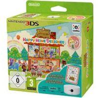 Animal Crossing: Happy Home Designer - Includes amiibo Card & NFC Reader / Writer