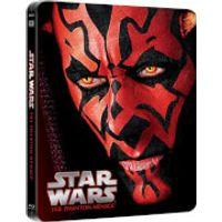 Star Wars Episode I: The Phantom Menace - Limited Edition Steelbook