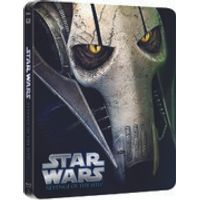 Star Wars Episode III: Revenge of The Sith - Limited Edition Steelbook