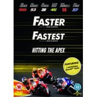 Faster/Fastest/Hitting The Apex Boxset