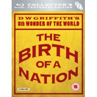 Birth of a Nation - Centenary Edition