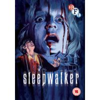 Sleepwalker (Re-issue)