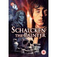 Schalcken the Painter (Re-issue)