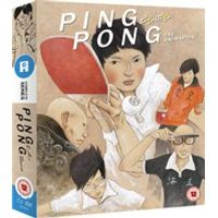 Ping Pong - Collectors Edition