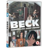 Beck - The Complete Collection