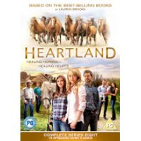 Heartland - The Complete Eighth Season