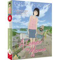 Letter to Momo - Collectors Edition (Includes DVD)