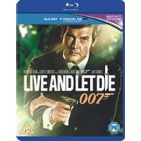 Live And Let Die (Includes HD UltraViolet Copy)