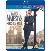 On Her Majestys Secret Service (Includes HD UltraViolet Copy)