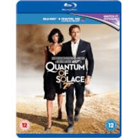 Quantum Of Solace (Includes HD UltraViolet Copy)