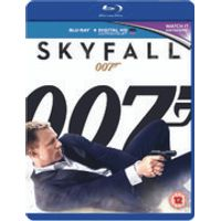 Skyfall (Includes HD UltraViolet Copy)